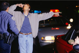 Challenging Roadside Sobriety Tests